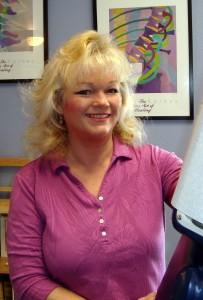 Dr. Sally Harper